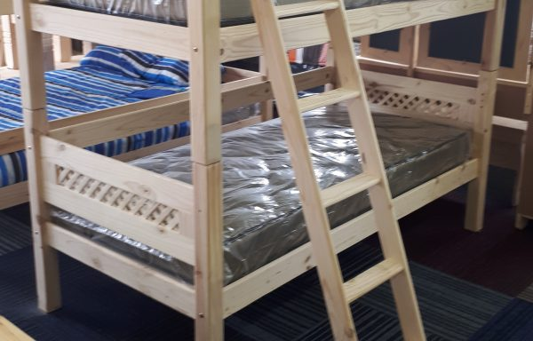 Bunkbed Lattice