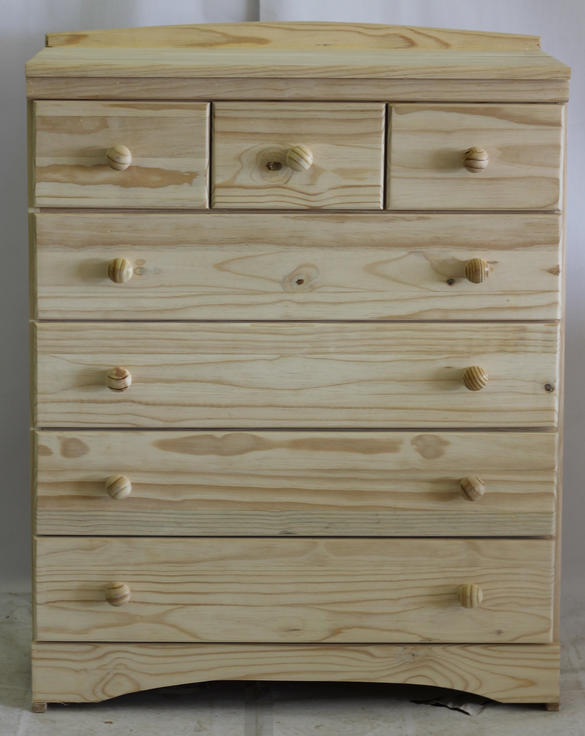 Chest of Drawers GB4+3