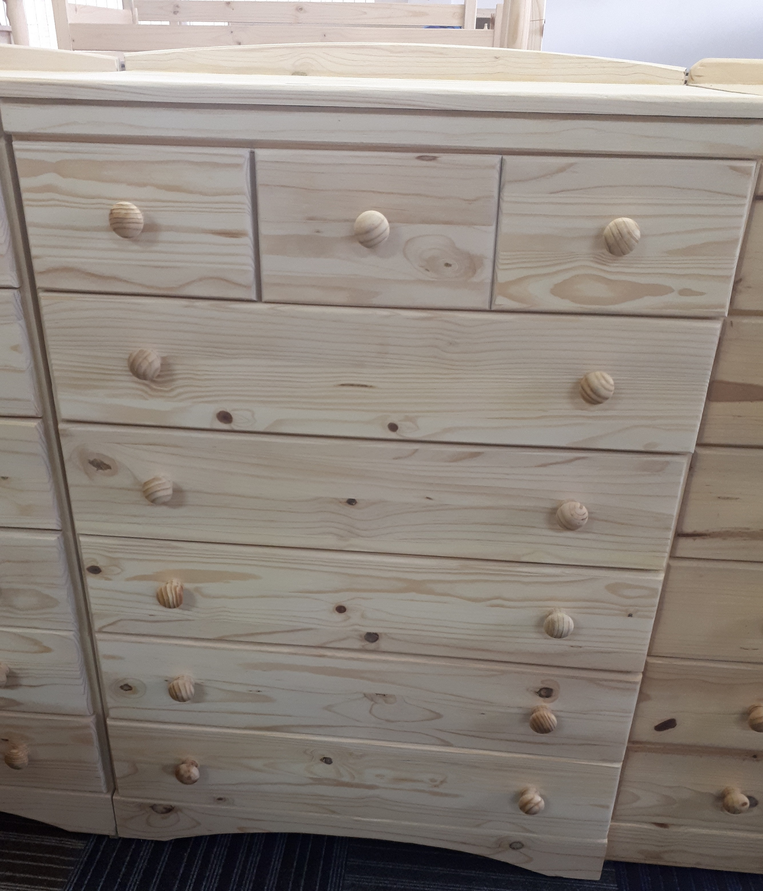 Chest of Drawers GB5+3
