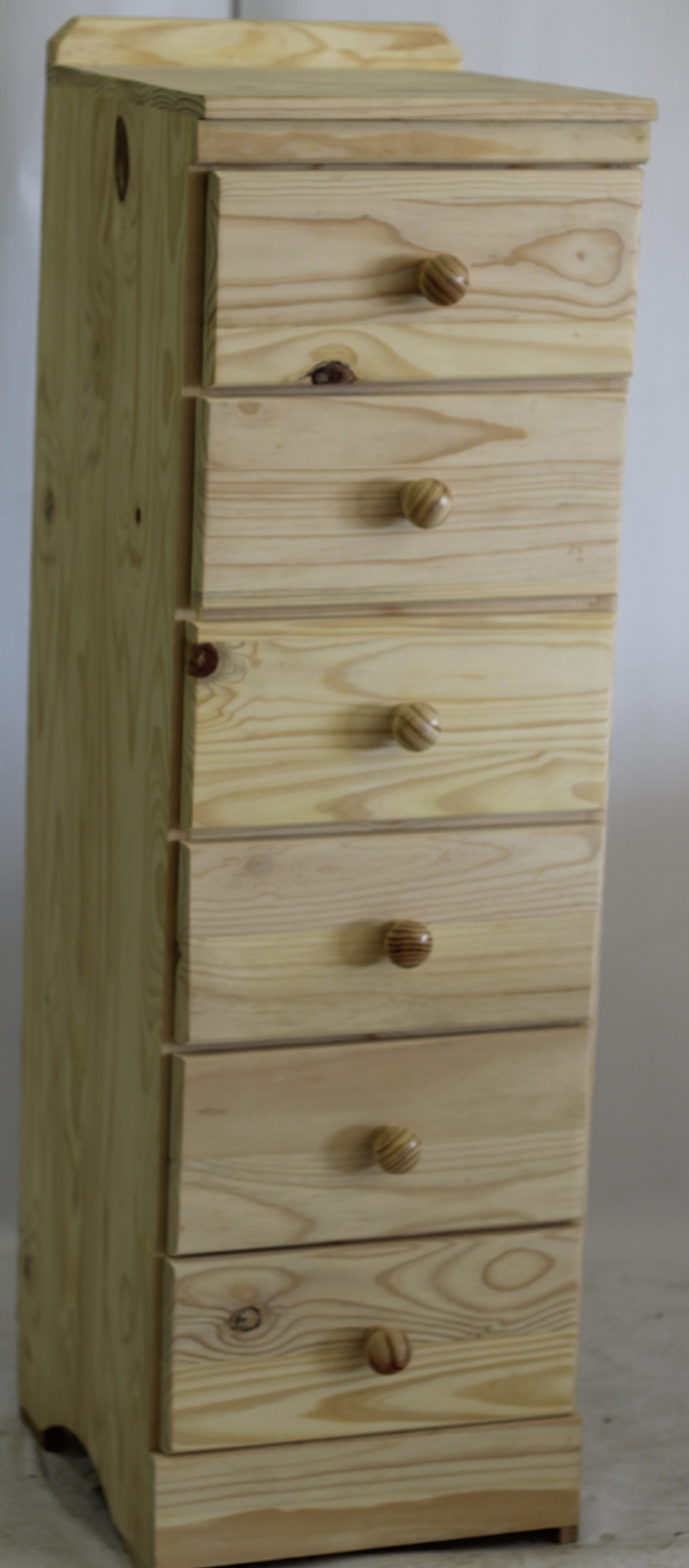 Chest of Drawers Tallboy 6