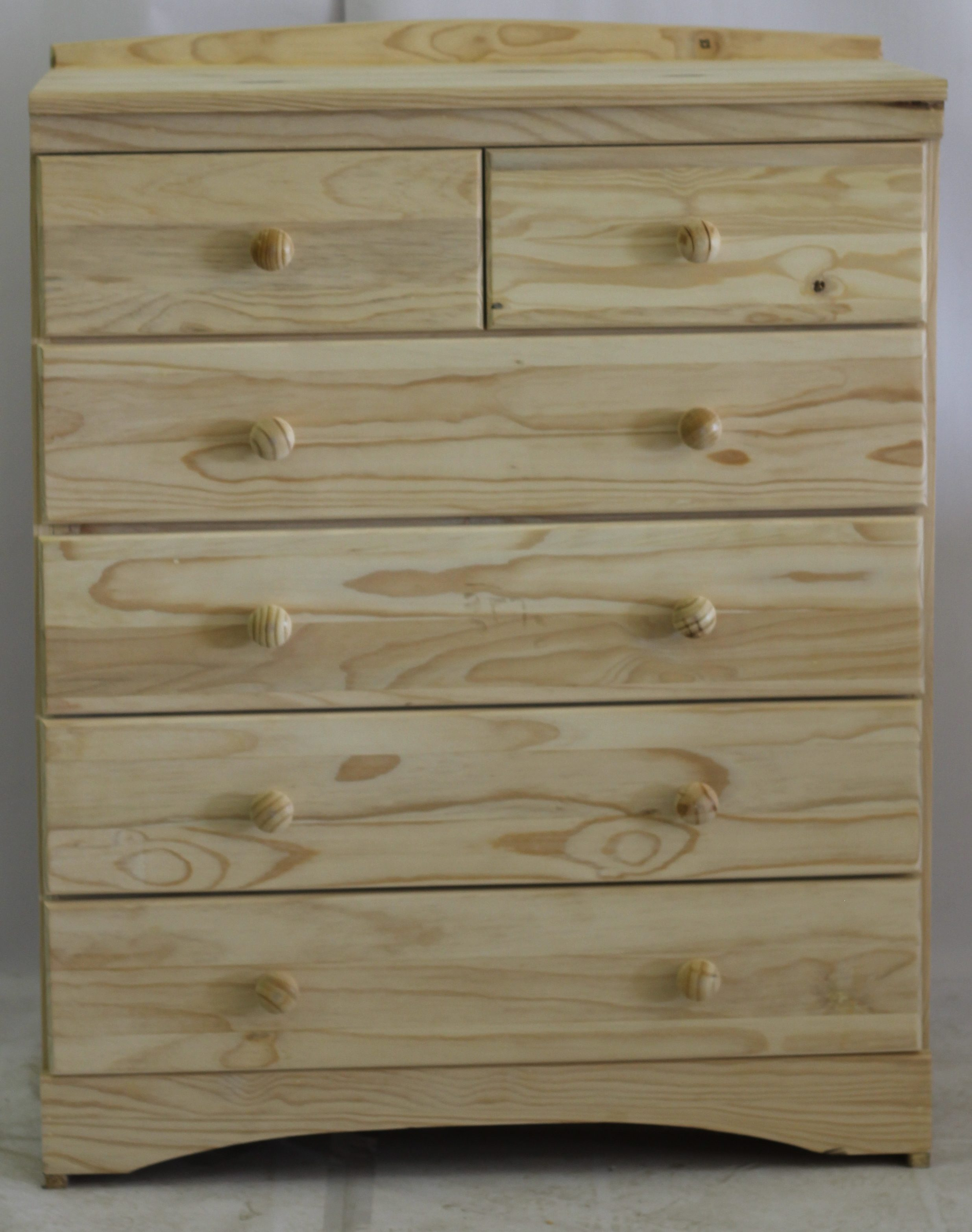 Chest of Drawers GB4+2