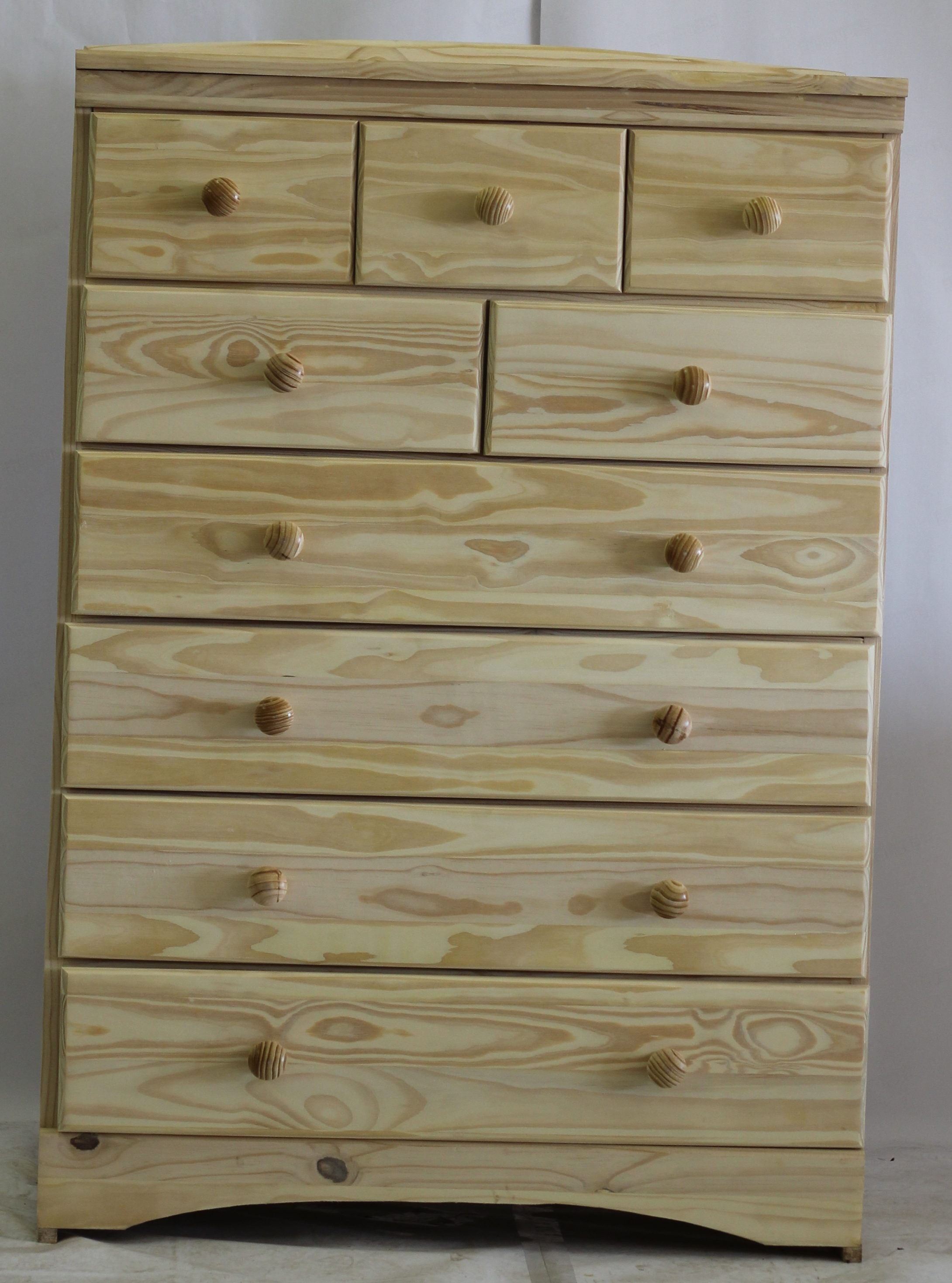 Chest of Drawers GB4+2+3