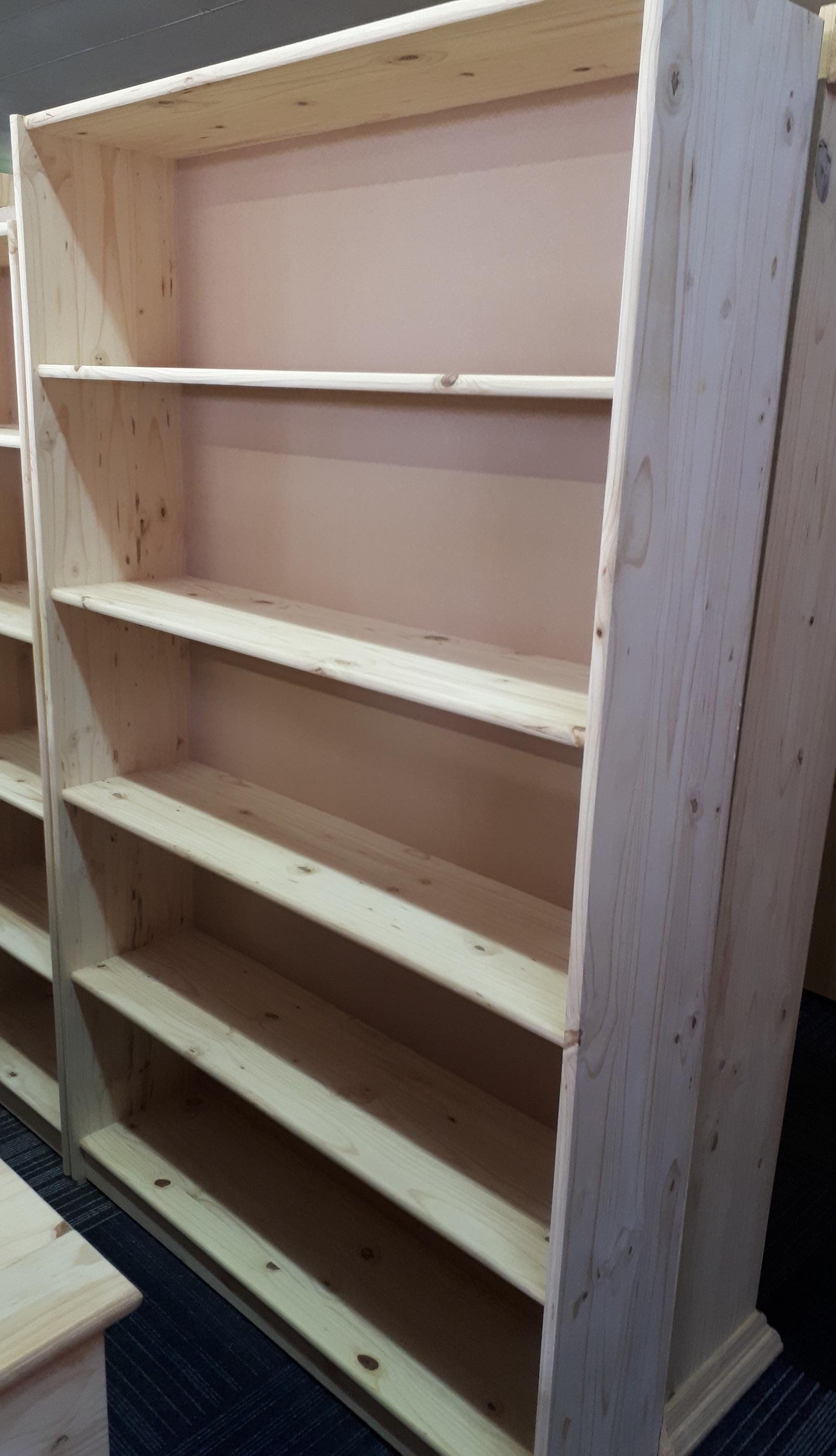 Filing Shelves