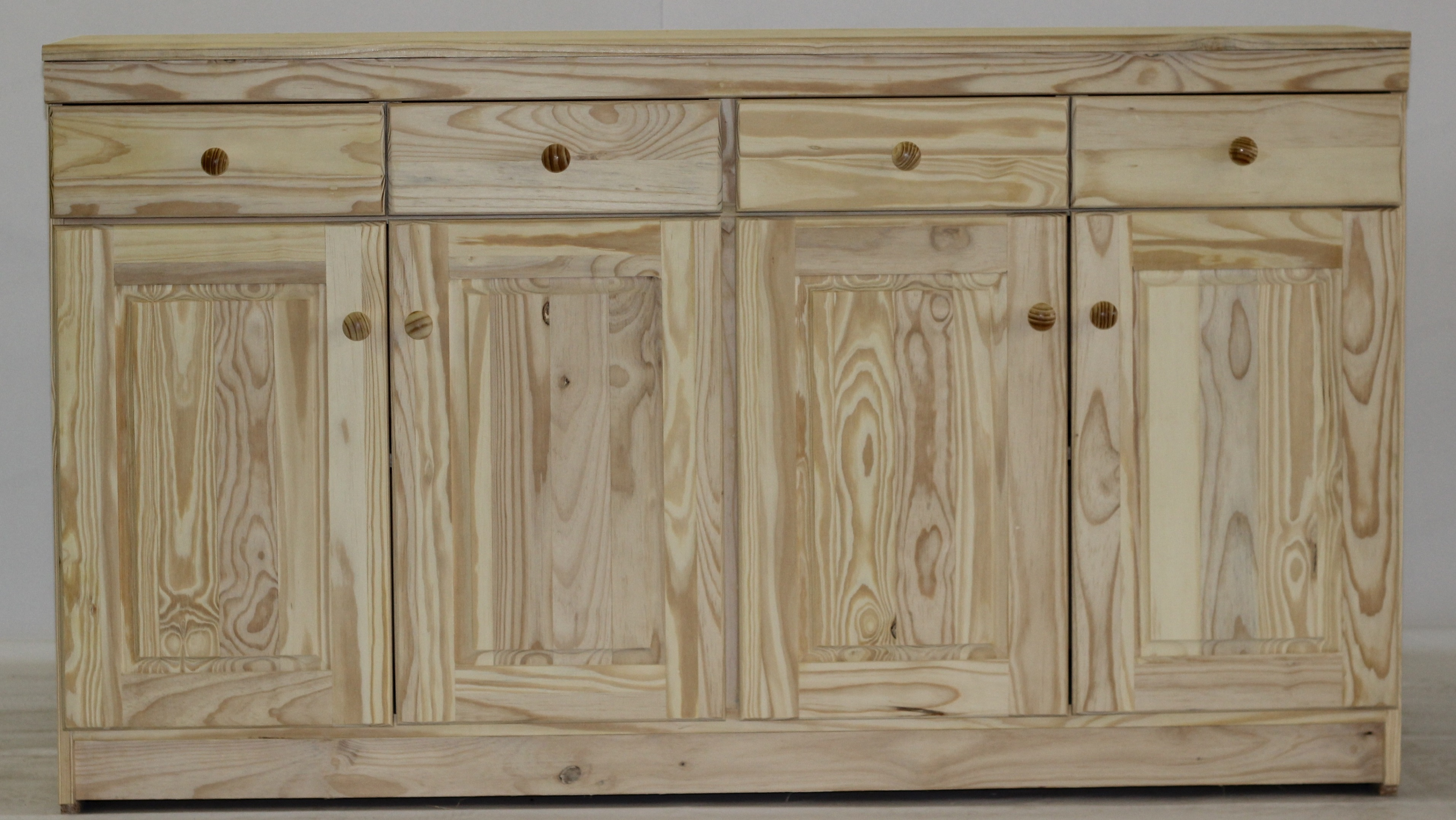 A4 Door and Drawers Base Unit