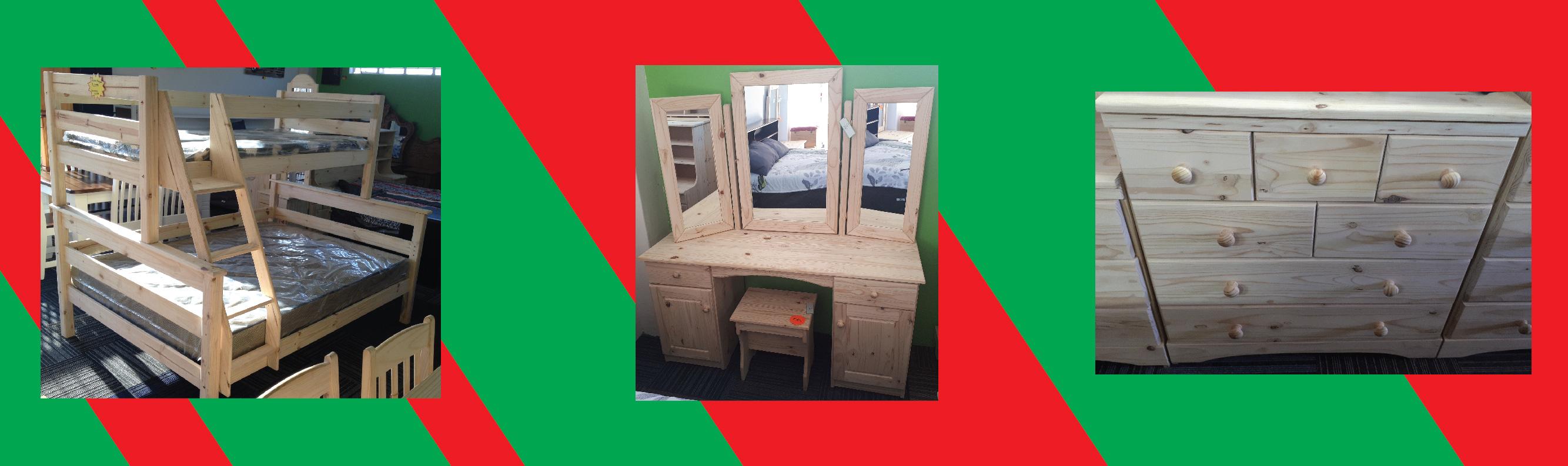 Best pine bedroom furniture