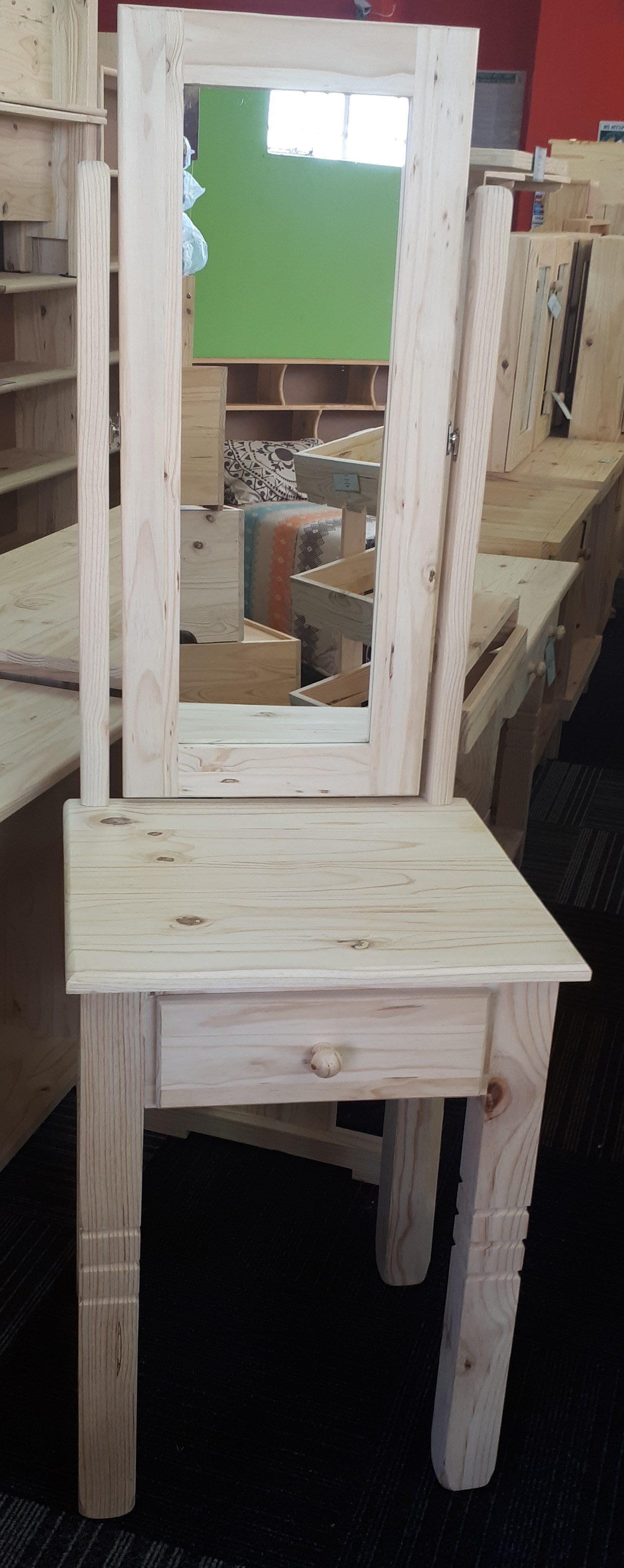 1 Drawer Dresser