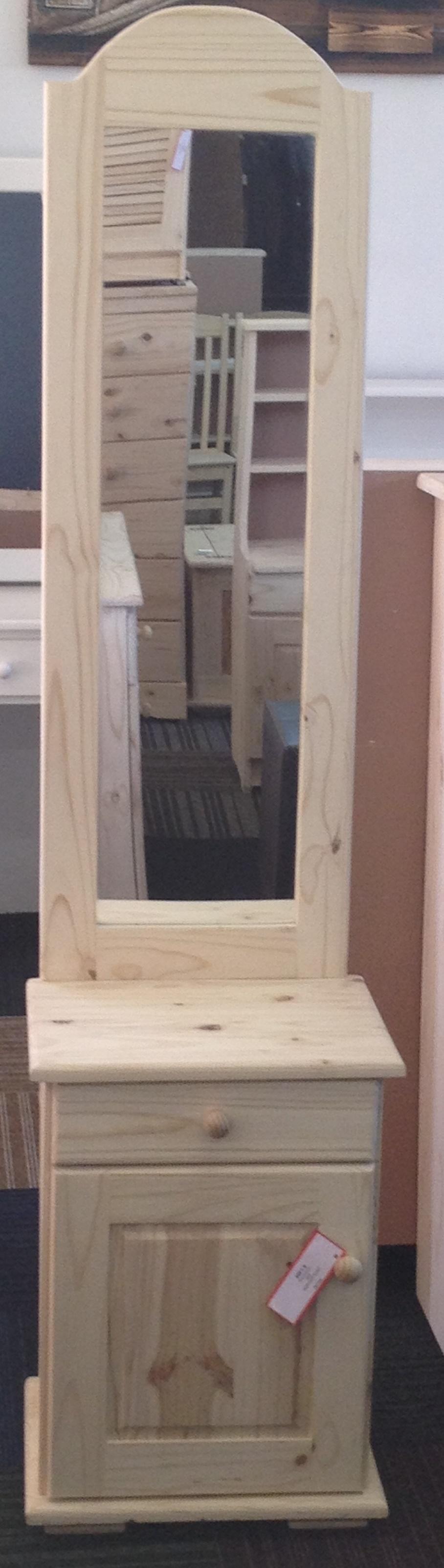 Cheval Solid Door