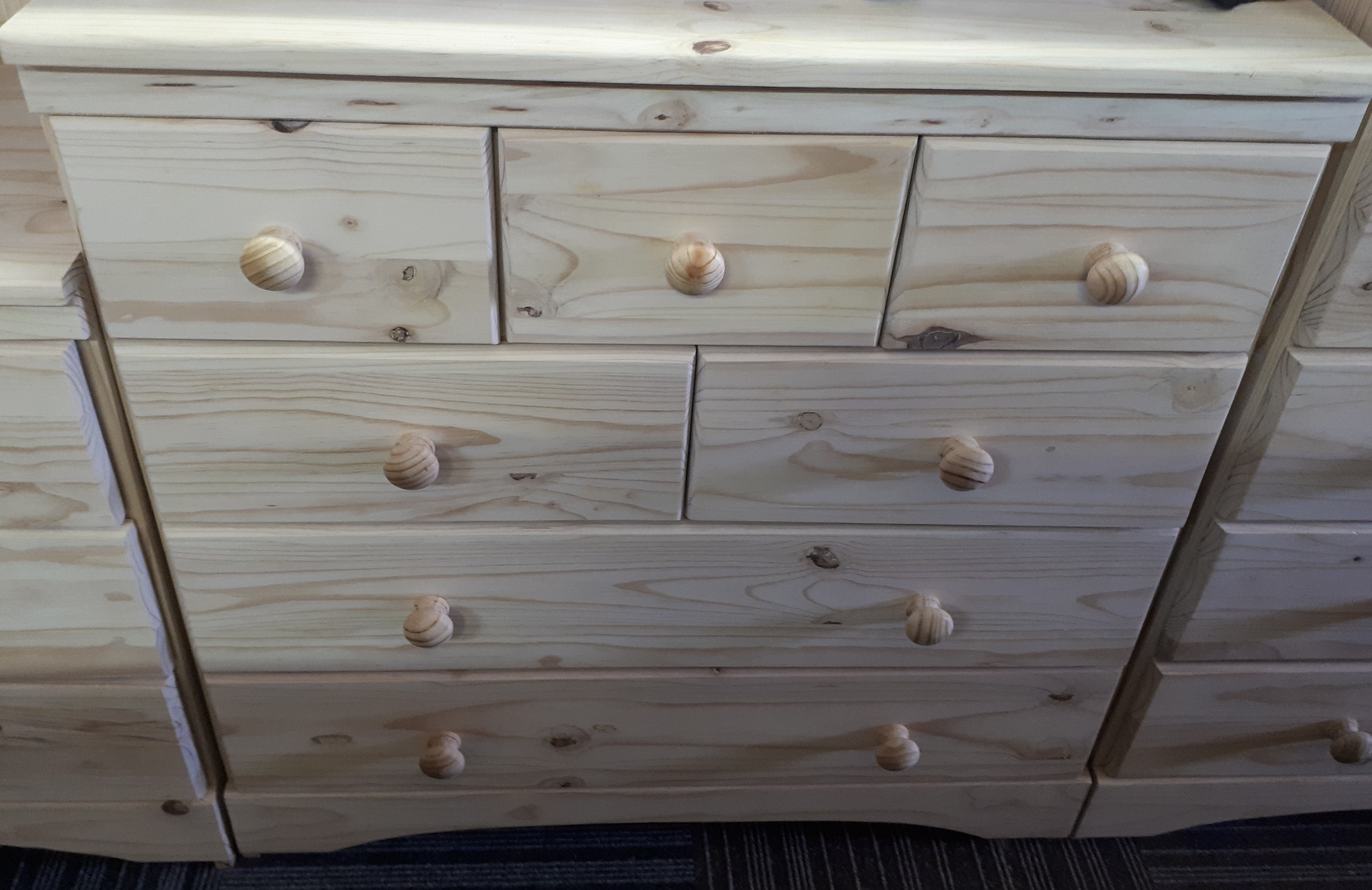 Chest of Drawers GB2+2+3