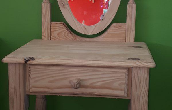 Cottage 1 Drawer Dresser