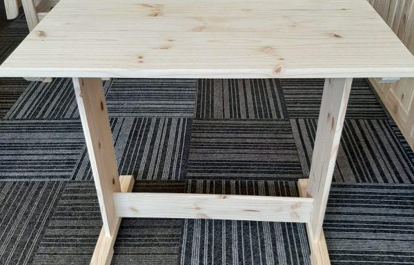 Desk 900×600 no Drawers