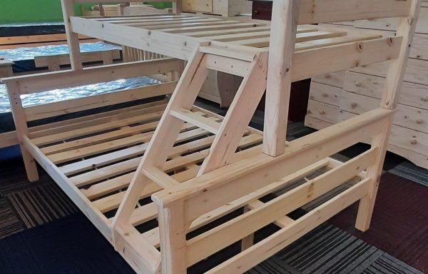 Canterbury Tri-bunk